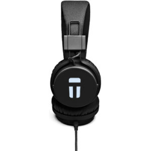 Tarkan Foldable Wired Headphone with Mic