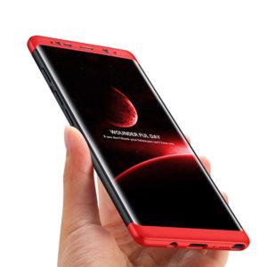 Tarkan 3 in 1 Slim Back Cover for Samsung Galaxy Note 8