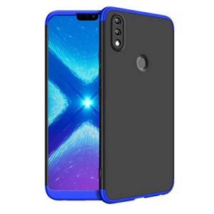 Tarkan 3 in 1 Slim Hard Back Cover for Honor 8X