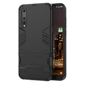 TARKAN Shockproof Armor Back Cover for Huawei P20 Pro