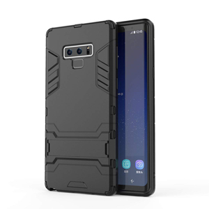 TARKAN Armor Kickstand Back Cover for Samsung Galaxy Note 9