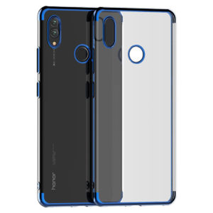 Tarkan Plating Soft BackCover for Honor 8X