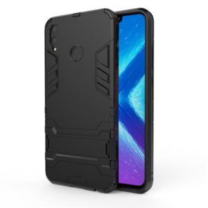 TARKAN Armor Kickstand Back Cover for Honor 8X