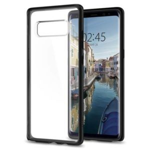 Tarkan Fusion Back Cover for Samsung Note 8