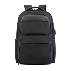 Tarkan Backpack Bag with USB Charging Port