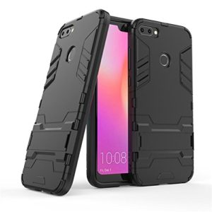 TARKAN Armor Kickstand Back Cover for Honor 9N