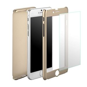 Tarkan 360 Degree Full Body Protective  for Apple iPhone 6 / 6S