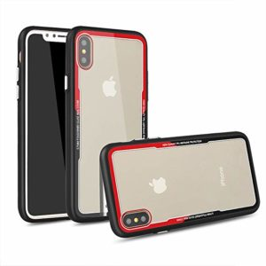 TARKAN Fusion Case for Apple iPhone X / iPhone 10