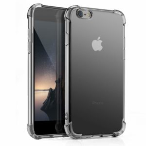 TARKAN Soft Transparent Back Case for Apple iPhone 6 and 6S