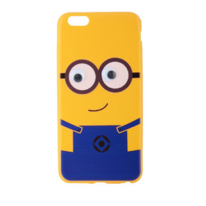 TARKAN Minion Despicable Me Print Back Cover For iPhone 6 Plus / 6s Plus
