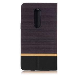 Tarkan Luxury Flip Cover Nokia 6.1 Plus