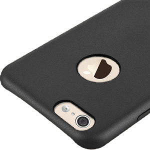 Tarkan Leather Pu Back Cover for Apple iPhone 6 plus  / 6s plus
