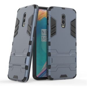 TARKAN Armor Kickstand Back Cover for OnePlus 6T