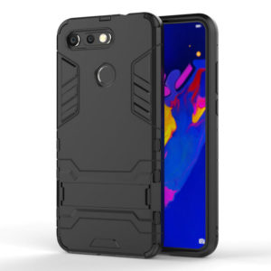 TARKAN Armor Kickstand Back Cover for Honor View20